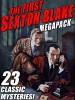 The First Sexton Blake MEGAPACK®: 23 Classic Mystery Cases (epub/Kindle/pdf)