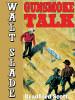 Gunsmoke Talk: A Walt Slade Western, by Bradford Scott (epub/Kindle/pdf)