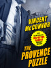 The Provence Puzzle, by Vincent McConnor (epub/Kindle/pdf)