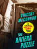 The Riviera Puzzle: A Chief Inspector Damiot Mystery , by Vincent McConnor (epub/Kindle/pdf)