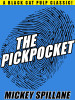 The Pickpocket, by Mickey Spillane (epub/Kindle/pdf)