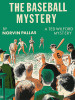 The Baseball Mystery (Ted Wilford 11), by Norvin Pallas (epub/Kindle/pdf)