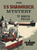 Ted Wilford #14: The S.S. Shamrock Mystery, by Norvin Pallas (epub/Kindle/pdf)