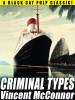 Types, by Vincent McConnor (epub/Kindle/pdf)