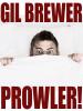 Prowler!, by Gil Brewer (epub/Kindle/pdf)
