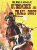 Trail Dust, by Bliss Lomax (Harry Sinclair Drago) (epub/Kindle/pdf)