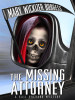 The Missing Attorney: A Gail Brevard Mystery, by Mary Wickizer Burgess(epub/Kindle/pdf)