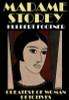 Madame Storey, by Hubert Footner (epub/Kindle/pdf)