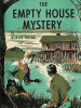 The Empty House Mystery (Ted Wilford #5), by Norvin Pallas (epub/Kindle/pdf)