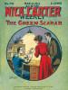 Nick Carter #741: The Green Scarab, by Nicholas Carter (epub/Kindle/pdf)