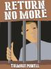 Return No More, by Talmage Powell (epub/Kindle/pdf)