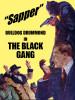 "The Black Gang (Bulldog Drummond #2), by ""Sapper"" (Cyril McNeile) (epub/Kindle/pdf)"