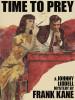 Time to Prey, by Frank Kane (epub/Kindle/pdf)