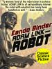 Adam Link—Robot, by Eando Binder (epub/Kindle/pdf)