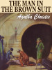 The Man in the Brown Suit, by Agatha Christie (epub/Kindle/pdf)