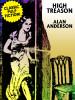 High Treason, by Alan Anderson (epub/Kindle/pdf)