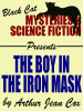 The Boy in the Iron Mask, by Arthur Jean Cox (epub/Kindle/pdf)