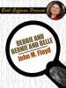 Debbie and Bernie and Belle, by John M Floyd (epub/Kindle)