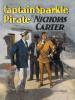 Captain Sparkle, Pirate, by Nicholas Carter (epub/Kindle)