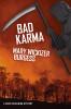 Bad Karma: A David Spaulding Mystery, by Mary Wickizer Burgess (trade pb)