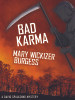 Bad Karma: A David Spaulding Mystery, by Mary Wickizer Burgess (epub/Kindle/pdf