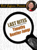 Last Rites, by Timothy Bentler-Jungr (epub/Kindle)