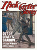 Out of Death's Shadow, by Nicholas Carter (epub/Kindle)