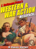 E. Hoffmann Price's War and Western Action MEGAPACK®, by E. Hoffmann Price (epub/Kindle)