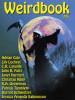 Weirdbook #35, edited by Doug Draa (epub/Kindle/pdf)