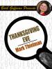 Thanksgiving Eve, by Mark Thielman (epub/Kindle)