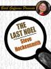 Steve Hockensmith, by The Last Noel (epub/Kindle)