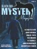 Black Cat Mystery Magazine #8