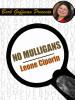 No Mulligans, by Ciporin, Leone (epub/Kindle) [Barb Goffman Presents]