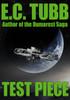 Test Piece, by E.C. Tubb (epub/Kindle)
