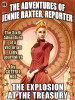 The Explosion of the Treasury: Jennie Baxter #6, by Cottrel Hoe (epub/Kindle)