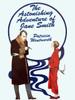 The Astonishing Adventure of Jane Smith, by Patricia Wentworth (epub/Kindle)