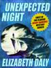Unexpected Night, by Elizabeth Daly (epub/Kindle)
