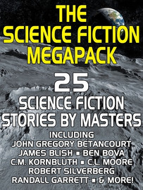 01 The Science Fiction MEGAPACK® (ePub/Kindle)