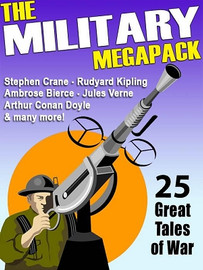 The Military MEGAPACK® (ePub/Kindle/pdf)