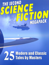02 The Second Science Fiction MEGAPACK® (ePub/Kindle)