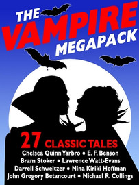 The Vampire MEGAPACK® (ePub/Kindle)