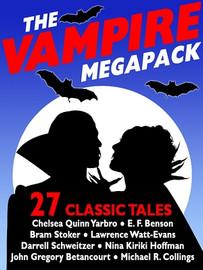 The Vampire MEGAPACK® (ePub/Kindle)