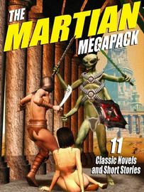 The Martian MEGAPACK® (ePub/Kindle)