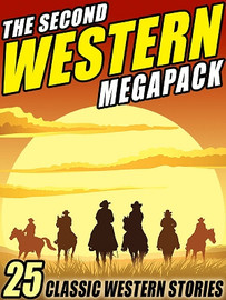 The Second Western MEGAPACK™ (ePub/Kindle/pdf)