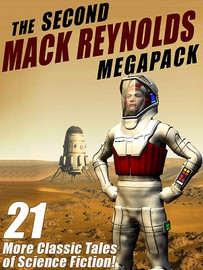 The Second Mack Reynolds MEGAPACK™, by Mack Reynolds (ePub/Kindle)