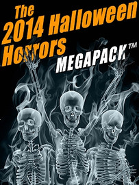 2014 Halloween Horror MEGAPACK™ (ePub/Kindle)