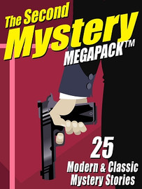 The Second Mystery MEGAPACK™ (ePub/Kindle/pdf)