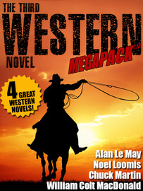 The Third Western Novel MEGAPACK™ (epub/Kindle/pdf)