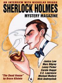 Sherlock Holmes Mystery Magazine #7 (epub/Kindle/pdf)