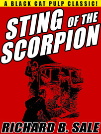 Sting of the Scorpion, by Richard B. Sale (epub/Kindle/pdf)